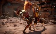 Mortal Kombat 11 - Ultimate Add-On Bundle EU PS5 CD Key