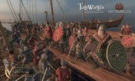 Mount & Blade: Warband - Viking Conquest DLC Steam Gift