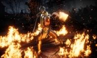 Mortal Kombat 11 EU Steam CD Key
