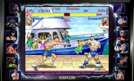 Street Fighter 30th Anniversary Collection Steam CD Key