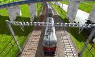 Train Fever PL/CZ/RU/HU/CHINA Languages Only Steam CD Key