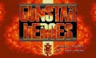Gunstar Heroes Steam CD Key