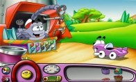 Putt-Putt: Pep's Birthday Surprise Steam CD Key