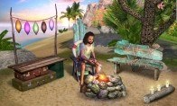 The Sims 3 Island Paradise Chave Origin