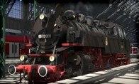 Train Simulator: DR BR 86 Loco Add-On DLC Clé Steam