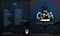 The Coma: Recut - Soundtrack & Art Pack DLC Steam CD Key