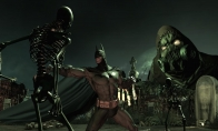 Batman: Arkham Collection Steam CD Key