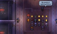 The Escapists 2 - Wicked Ward DLC Steam CD Key