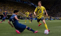 FIFA 21 Champions Edition EU XBOX One CD Key