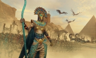 Total War: WARHAMMER II – Rise of the Tomb Kings DLC RU VPN Required Clé Steam
