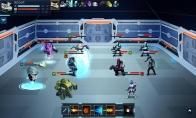 Robothorium: Sci-fi Dungeon Crawler Steam CD Key