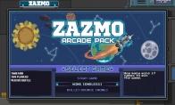 Zazmo Arcade Pack Steam CD Key