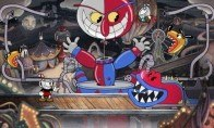 Cuphead Clé Steam