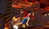 One Piece Unlimited World Red - Deluxe Edition Clé Steam