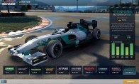Motorsport Manager Steam CD Key