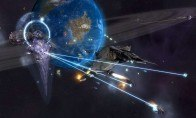 Sins of a Solar Empire: Rebellion - Outlaw Sectors DLC Steam CD Key