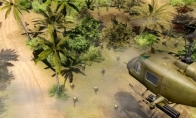 Men of War: Vietnam - Special Edition Upgrade Pack DLC Clé Steam