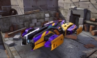GRIP: Combat Racing + Artifex Car Pack DLC Steam CD Key