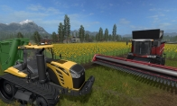 Farming Simulator 17 Platinum Edition Steam CD Key