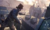 Assassin's Creed Syndicate EU XBOX One CD Key