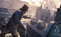 Assassin's Creed Syndicate NA PS4 CD Key