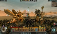 Total War: WARHAMMER II – Rise of the Tomb Kings DLC Clé Steam