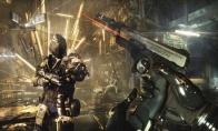Deus Ex: Mankind Divided Clé Steam