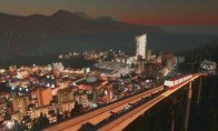 Cities: Skylines - Mass Transit DLC Clé Steam