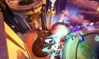 Rocket Arena - Mythic Content DLC EU PS4 CD Key