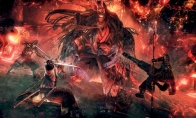 Nioh: Complete Edition US PS4 CD Key