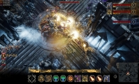 Golem Gates Steam CD Key
