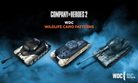 Company of Heroes 2 - Whale and Dolphin Pattern Pack Steam CD Key