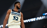 NBA 2K20 Digital Deluxe Steam Altergift