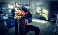 Hitman Absolution Steam CD Key