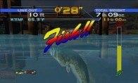 SEGA Bass Fishing Steam CD Key