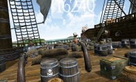 A Tale of Pirates - a Dummy Mutiny VR Steam CD Key