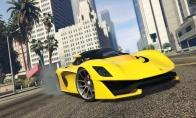 Grand Theft Auto V - Criminal Enterprise Starter Pack DLC Rockstar Digital Download CD Key