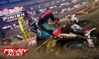 MX vs ATV All Out PRE-ORDER Steam CD Key