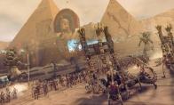 Total War: WARHAMMER II – Rise of the Tomb Kings EU DLC Clé Steam