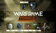 Warframe - Piercing Step Pinnacle Pack DLC Steam CD Key