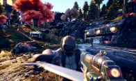 The Outer Worlds PRE-ORDER EU Epic Games CD Key