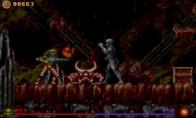 Alien Rampage Steam CD Key