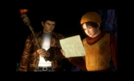 Shenmue I & II EU Steam CD Key