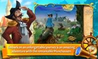 The Surprising Adventures of Munchausen Steam CD Key