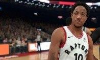 NBA 2K18 + Preorder Bonus EMEA Steam CD Key
