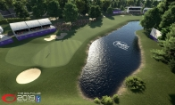 The Golf Club 2019 featuring PGA TOUR Steam CD Key