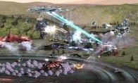 Supreme Commander 2 Steam CD Key