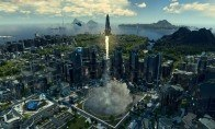 Anno 2205 - Orbit DLC Uplay CD Key