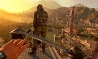 Dying Light: The Following Expansion Pack Uncut Clé Steam