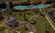 Forged Battalion Clé Steam